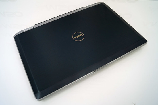 DELL E6520 i7-2620M/8/256GB SSD DVD-RW 15,6 LED 1600x900  KAM Podświetlana klawiatura WINDOWS 7 PROFESSIONAL
