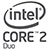 Intel Core 2 Duo T7700