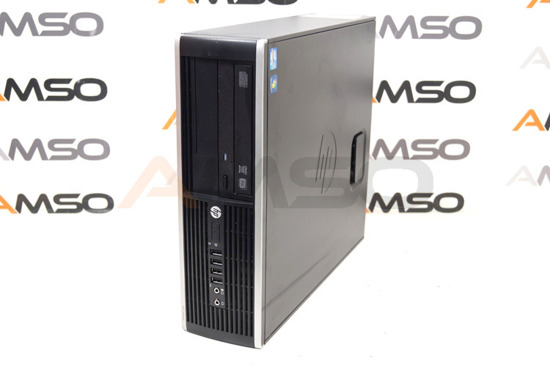 HP Elite 8300 Core i5-3470 3.20GHz 4GB 120GB SSD DVD-RW WIN 10  PROFESSIONAL