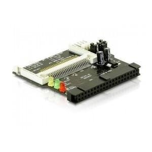 ADAPTER IDE 40PIN->COMPACT FLASH (CF) DELOCK