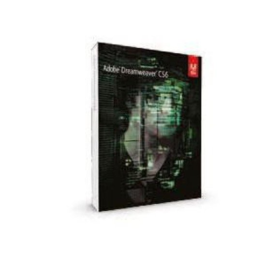 ADOBE Dreamweaver CS6 Win PL