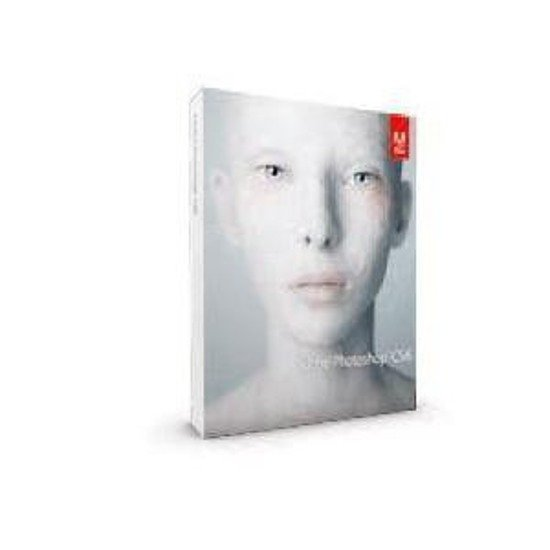 ADOBE Photoshop CS6 Mac PL