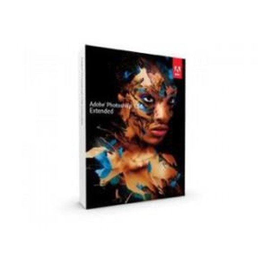 ADOBE Photoshop Extended CS6 Mac PL