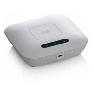 Access Point Cisco WAP121 WiFi N 1xLAN 2.4 Ghz PoE 4xSSID