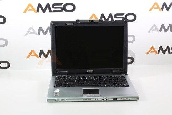 Acer TravelMate 3010 T2300 1.66GHz  2GB 160GB L17