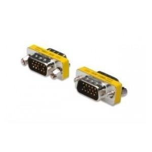 Adapter HD-SUB ASSMANN 15M / HD-SUB 15M