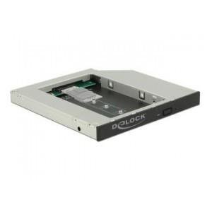 "Adapter HDD ramka 5.25"" - 1x SSD M.2 13mm Delock"