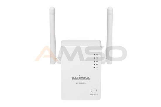 Adapter Powerline Edimax HP-5101Wn 500Mbps WiFi N
