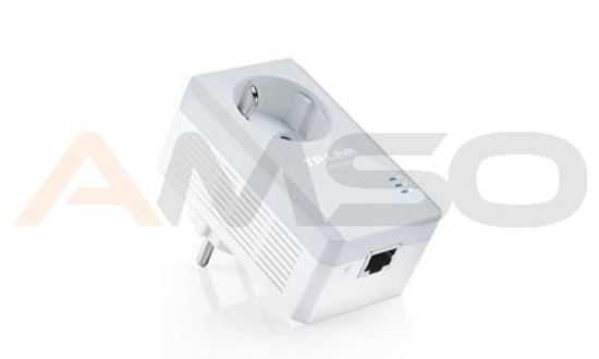 Adapter Powerline TP-Link TL-PA4010P 1 szt