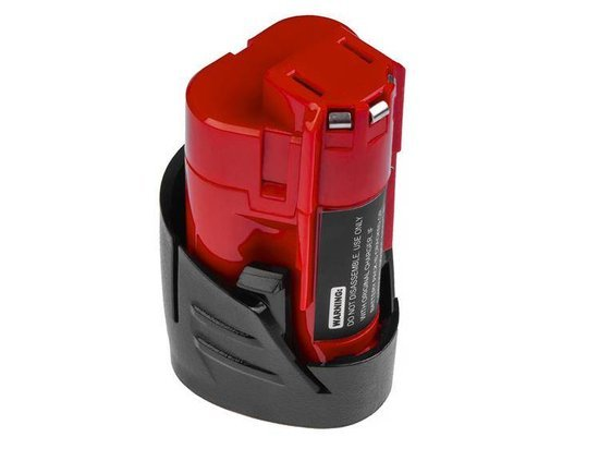 Akumulator Bateria Green Cell do Milwaukee M12 C12 12V 2Ah