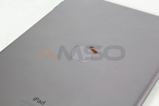 Apple iPad AIR A1474 16GB WI-FI Retina GRAY L24b