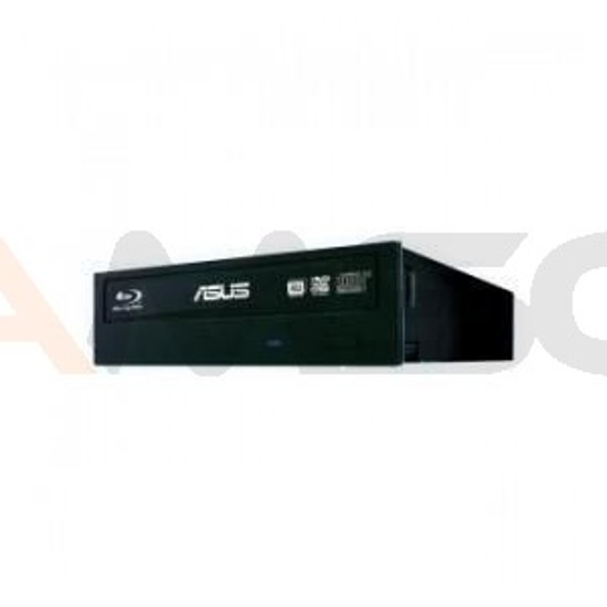 BD-ROM ASUS BC-12D2HT COMBO Blu-Ray BLACK SATA Power2Go