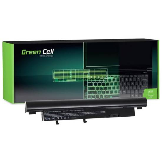 Bateria Green Cell AS09D51 AS09D56 AS09D70 AS09D71 do laptopów Acer