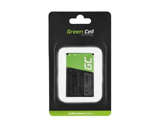 Bateria Green Cell Akumulator BL-5C do telefonu Nokia 1050mAh