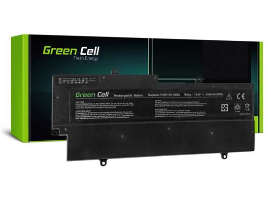 Bateria Green Cell PA5013U-1BRS do laptopów Toshiba Portege Z830 Z835 Z930 Z935