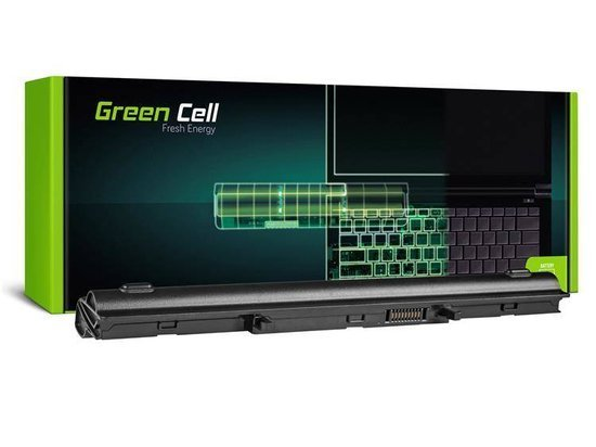 Bateria Green Cell do laptopa ASUS A41-U36 A42-U36 X32 U36