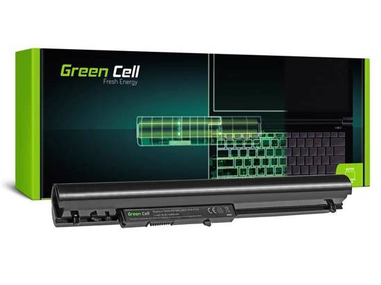 Bateria Green Cell do laptopów HP Pavilion 14 15 Compaq 14 15
