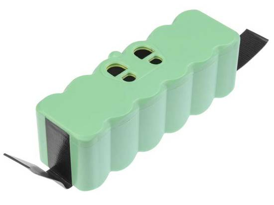 Bateria Green Cell do odkurzacza Roomba 500 630 14.4V 6000mAh