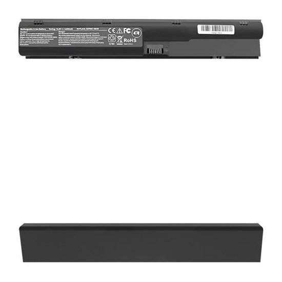 Bateria Qoltec do noteb. HP ProBook 4330s, 4400mAh, 10.8V