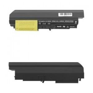 Bateria Qoltec do noteb. Lenovo IBM T61P, 4400mAh, 11.1V