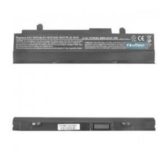 Bateria Qoltec do notebooka - Asus EEE PC 1015, 4400mAh, 10.