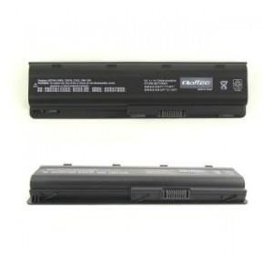Bateria Qoltec do notebooka - HP/Compaq CQ62, 5200mAh, 10.8-