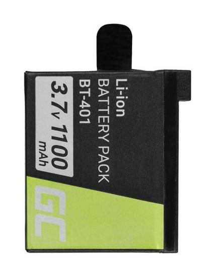 Bateria akumulator Green Cell GoPro HD Hero 4 AHDBT-401