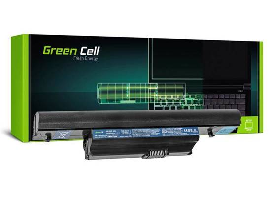 Bateria akumulator Green Cell do laptopa Acer 3820T 5820T AS10B31 11.1V