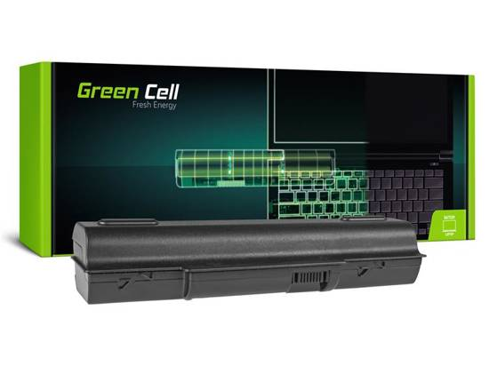Bateria akumulator Green Cell do laptopa Acer Aspire 4732Z 5732Z 5532 TJ65 AS09A41 11.1V 9 cell