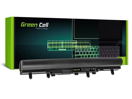 Bateria akumulator Green Cell do laptopa Acer Aspire V5 TravelMate B113 14.4V 4 cell