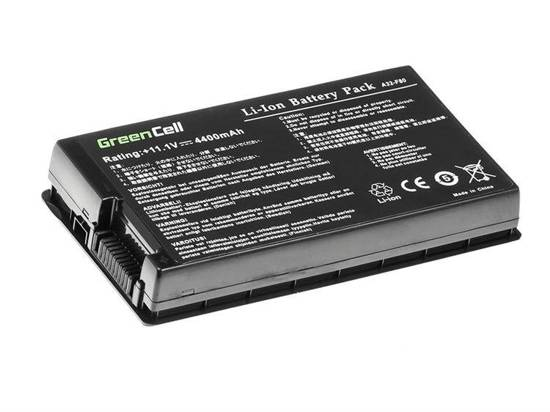 Bateria akumulator Green Cell do laptopa Asus A32-F80 A32-F80A A32-F80H 11.1V