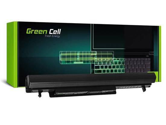 Bateria akumulator Green Cell do laptopa Asus A46 A56 K46 K56 S56 A32-K56 4 cell 14.4V