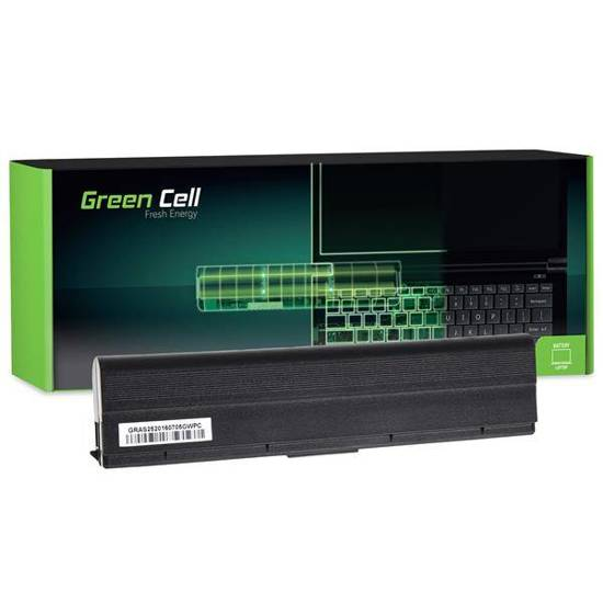 Bateria akumulator Green Cell do laptopa Asus F9E F9S F9Dc 11.1V