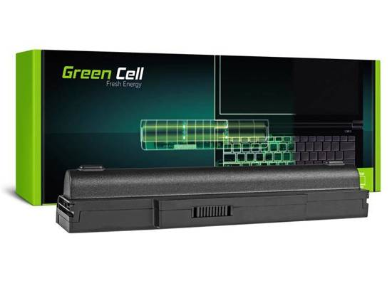 Bateria akumulator Green Cell do laptopa Asus K72 K73 N71 N73 A32-K72 11.1V 9 cell