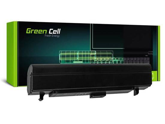 Bateria akumulator Green Cell do laptopa Asus M5 M5000 S5 S5A S5000 A32-S5 11.1V