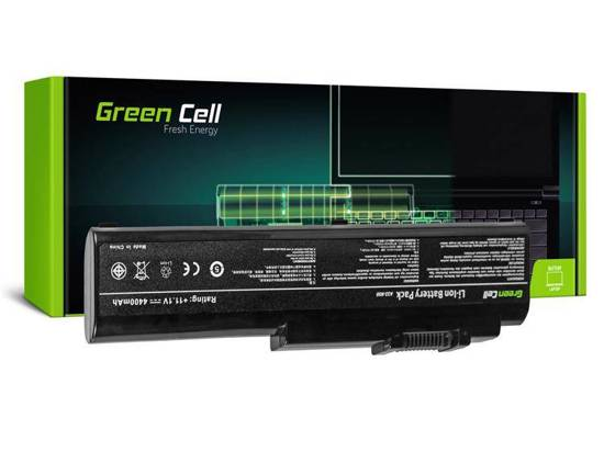 Bateria akumulator Green Cell do laptopa Asus N50 N50A N50E N50F A32-N50 A33-N50 11.1V