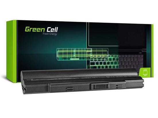 Bateria akumulator Green Cell do laptopa Asus U20 U50A U50V U50Vg U80 U80A 10.8V 6 cell
