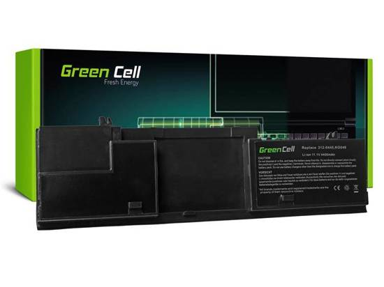 Bateria akumulator Green Cell do laptopa Dell Latitude D420 D430 312-0443 312-0445 11.1V 6 cell
