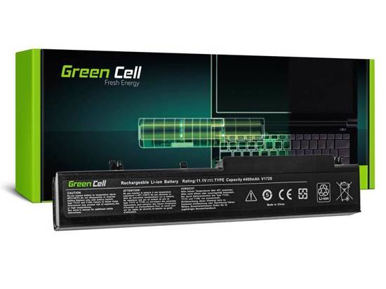 Bateria akumulator Green Cell do laptopa Dell Vostro 1710 1720 T117C P721C P722C 11.1V