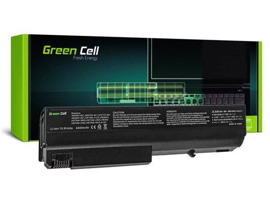 Bateria akumulator Green Cell do laptopa HP Compaq NC6100 NC6400 NX5100 NX6100 NX6120 10.8V 6 cell