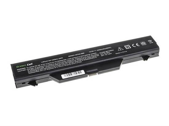 Bateria akumulator Green Cell do laptopa HP Probook 4510 4510s 4515s 4710s 10.8V