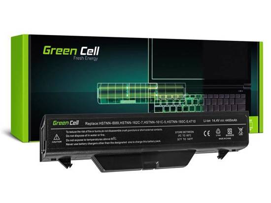 Bateria akumulator Green Cell do laptopa HP Probook 4510 4510s 4515s 4710s 14.4V