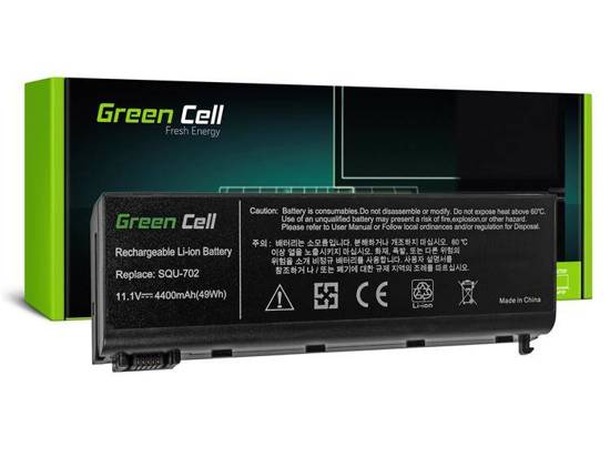 Bateria akumulator Green Cell do laptopa LG E510 SQU-702 SQU-703 11.1V