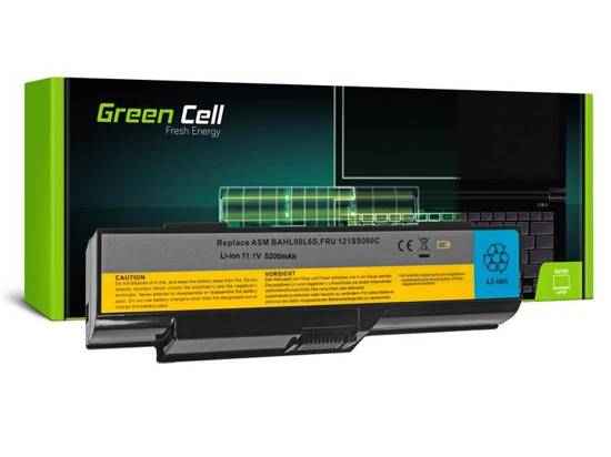 Bateria akumulator Green Cell do laptopa Lenovo G400 G410 121SS080C 10.8V