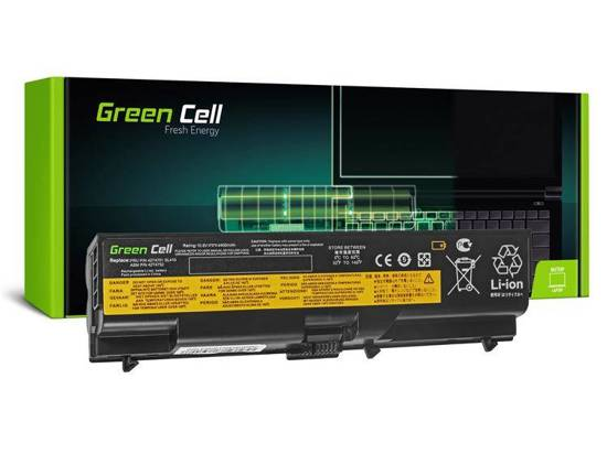 Bateria akumulator Green Cell do laptopa Lenovo IBM Thinkpad SL410 SL510 T410 T510 10.8V 6 cell