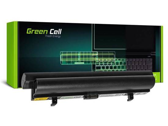 Bateria akumulator Green Cell do laptopa Lenovo Ideapad S9 S10 CZARNA 11.1V