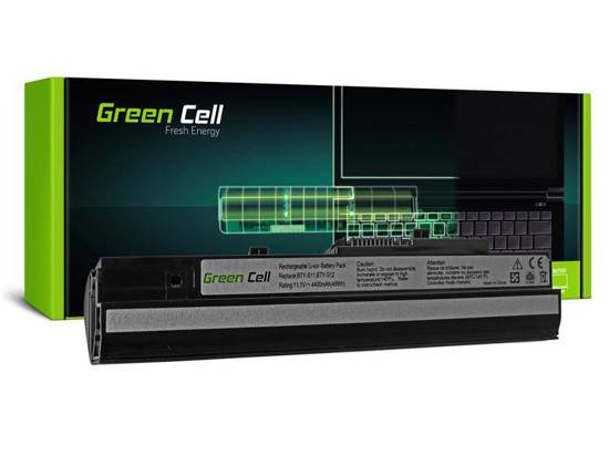Bateria akumulator Green Cell do laptopa MSI Wind U100 U200 BTY-S12 11.1V