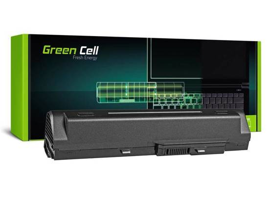 Bateria akumulator Green Cell do laptopa MSI Wind U100 U200 BTY-S12 11.1V 9 cell
