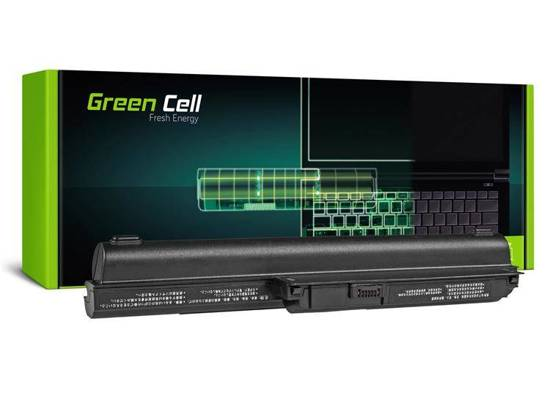 Bateria akumulator Green Cell do laptopa Sony Vaio VGP-BPS26 VGP-BPS26A VGP-BPL26 11.1V