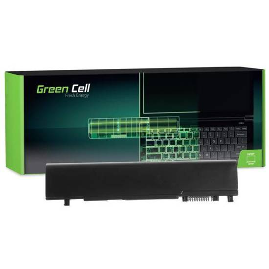 Bateria akumulator Green Cell do laptopa Toshiba PA3832U-1BRS R700 R830 R835 10.8V